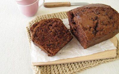 Gesunde Rezepte: Schokoladenkuchen ohne Mehl