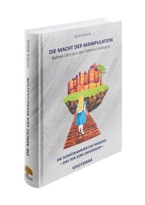 die macht der manipulation buch