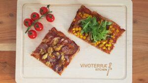 gesunde rezepte weltbester pizzateig