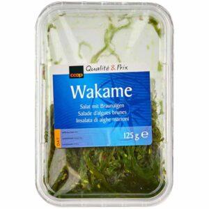 wakame esse ich etwas gesundes wenn ich algen esse
