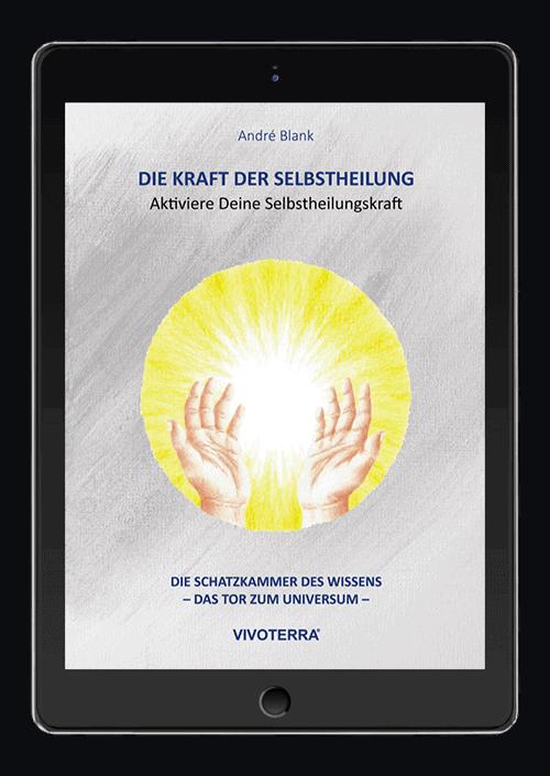 gratis e-book: die kraft der selbstheilung