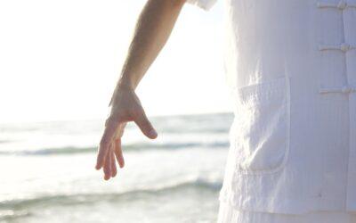 Qigong – the gentle meditative art of movement for good health