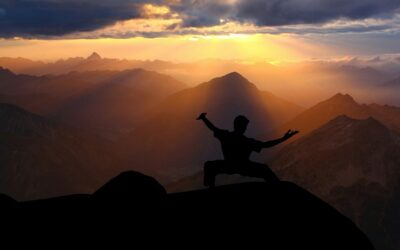 Tai Chi – energy work for body and mind