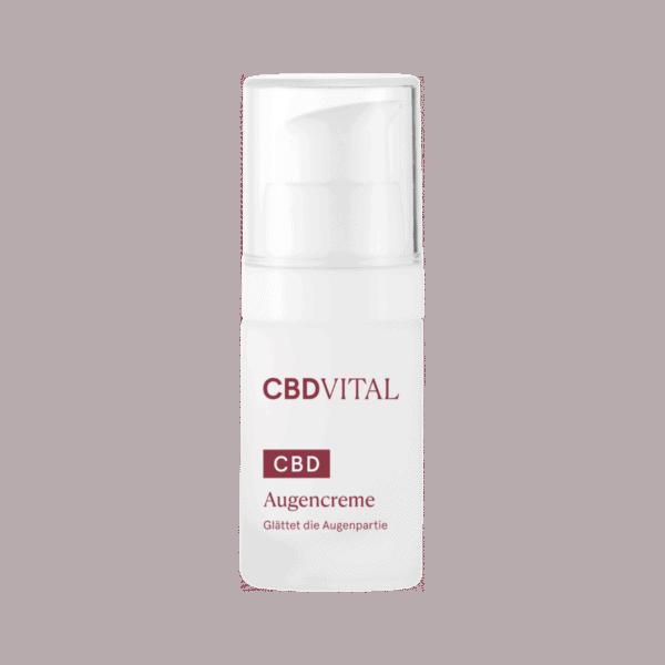 cbdvital rendering premiumkosmetik augencreme 001