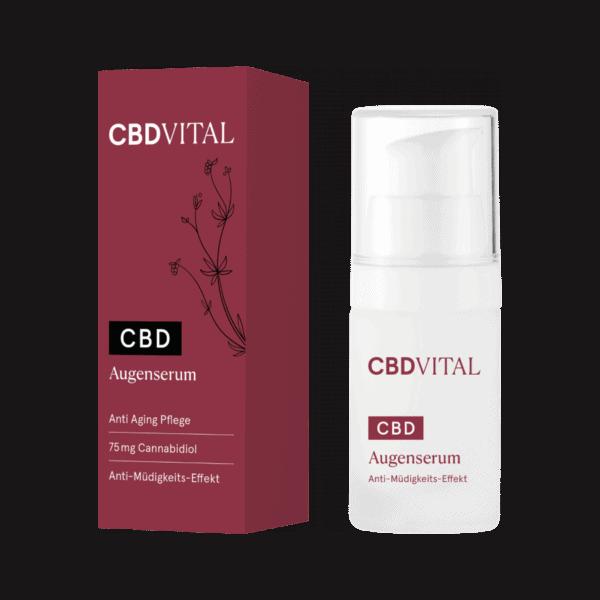 cbdvital rendering premiumkosmetik augenserum 003